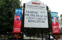 Kingston Museum